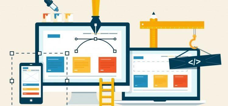 Criar Site – Tudo que você precisa saber
