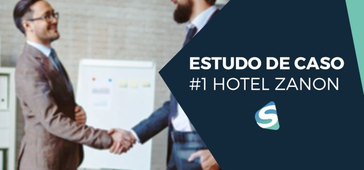 Marketing Digital para Hotéis – Hotel Zanon