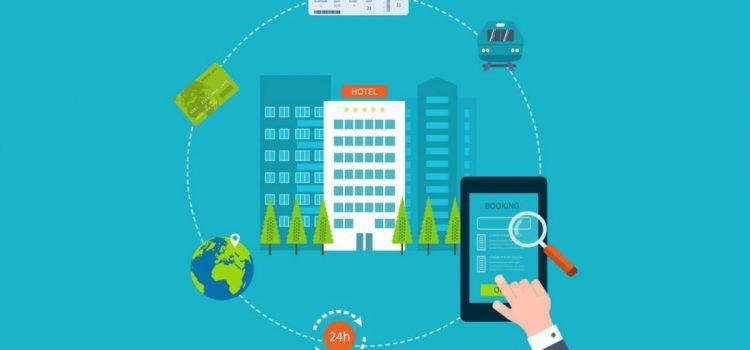 Como um hotel pode tirar proveito de novas tecnologias para crescer?