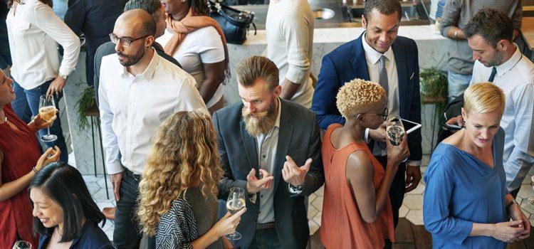 Veja 5 benefícios dos eventos em hotéis e porque explorá-los