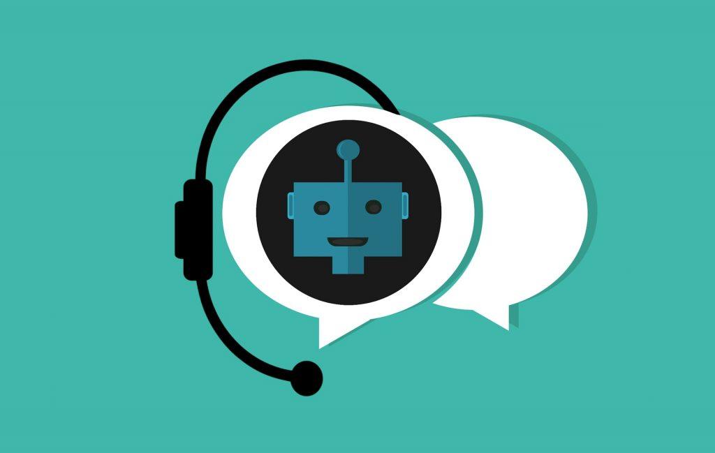Chatbot hoteleiro - Websocorro