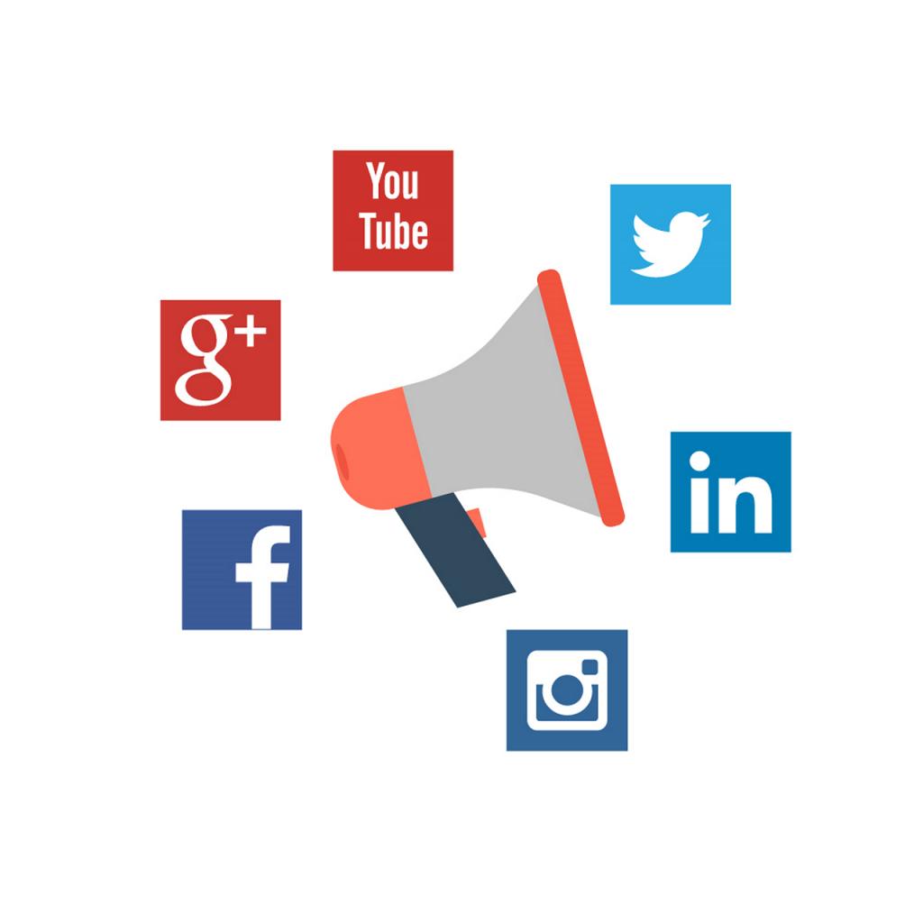 Gestão de Redes Sociais Para Hotéis - WebSocorro