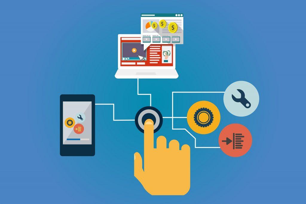 Treinamento de tecnologias de vendas