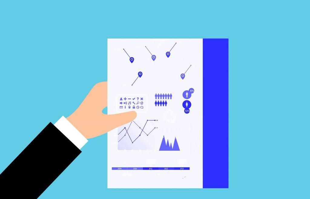 Estudo de Viabilidade - Reposicionamento de Mercado