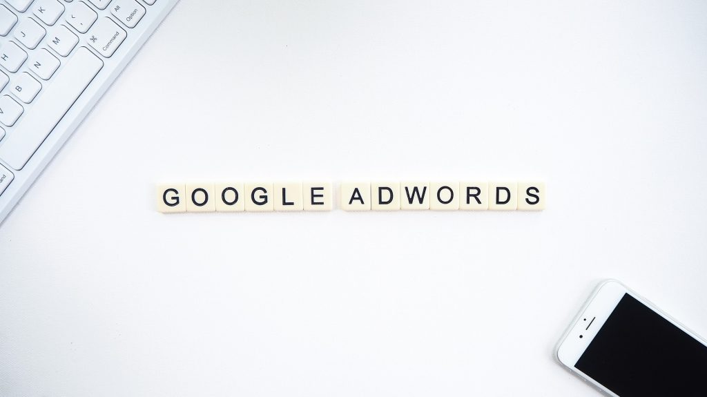 Mídia Paga - Google Adwords