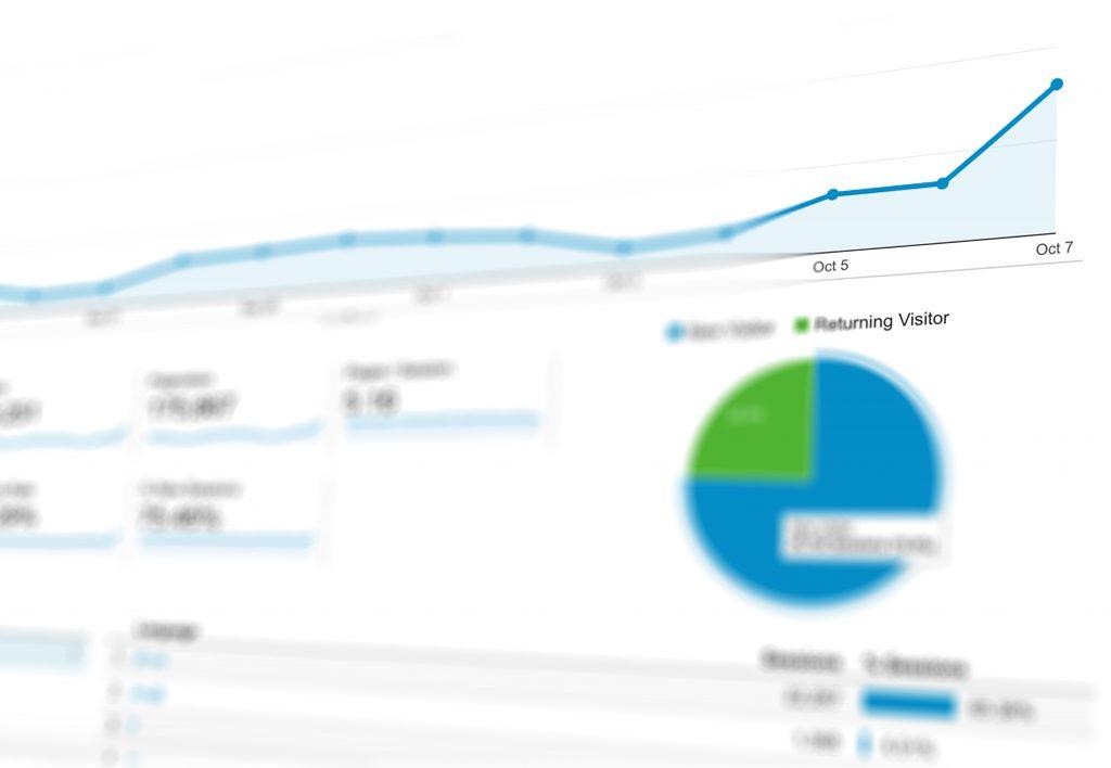 Tráfego orgânico - resultados em marketing digital