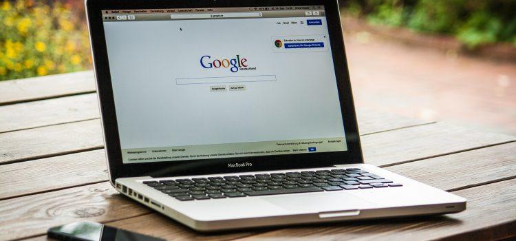 Quando o site do hotel vai ficar na primeira página do Google?
