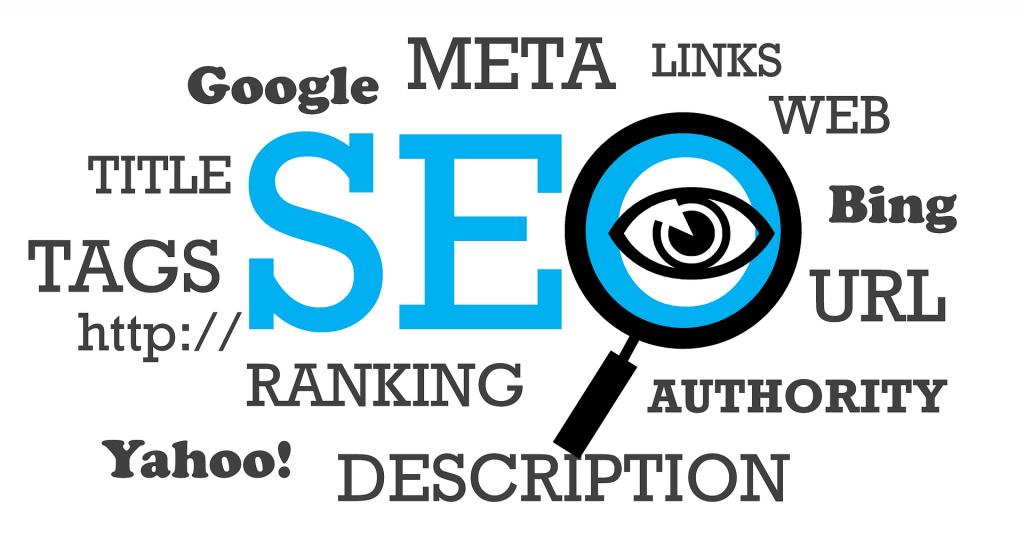 SEO - Otimização de sites para subir na primeira página do Google