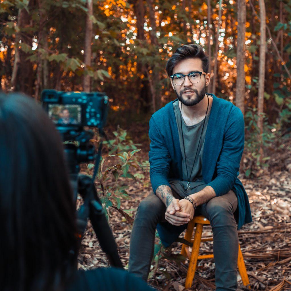 Dicas de como começar a produzir conteúdo em vídeo