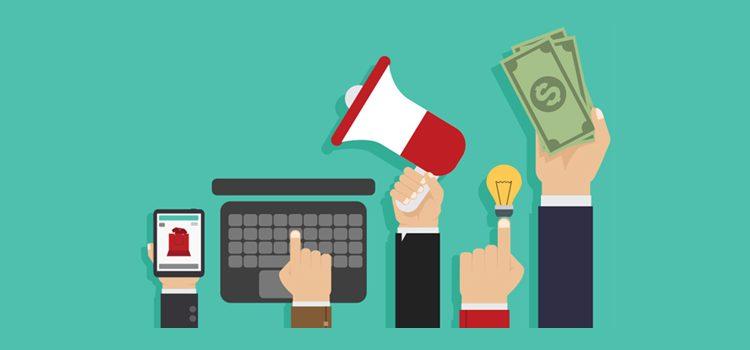 Conheça 4 motivos para investir em marketing digital