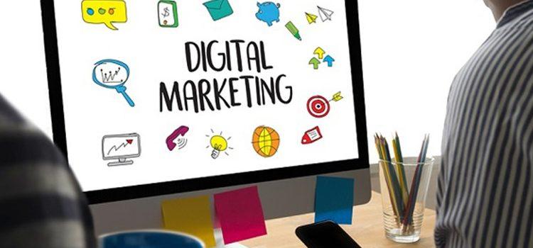 Marketing digital: tudo o que você precisa saber