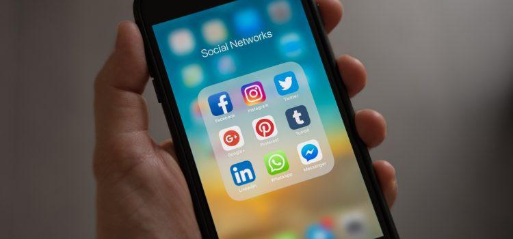 Como aumentar as vendas da sua empresa com conteúdo nas redes sociais