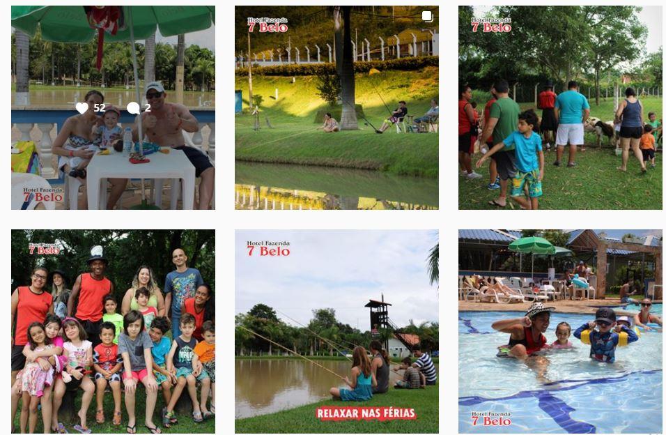Exemplo Ensaio Fotográfico Hoteleiro - 7 Belo