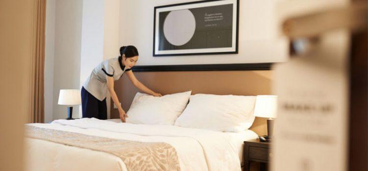 Como prevenir o novo coronavírus no setor hoteleiro