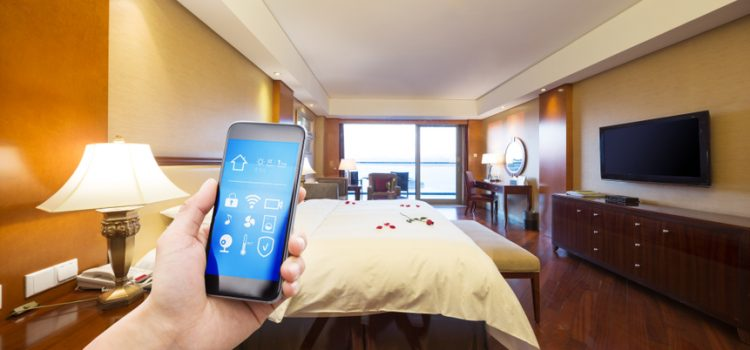4 motivos para investir em tecnologia no setor hoteleiro