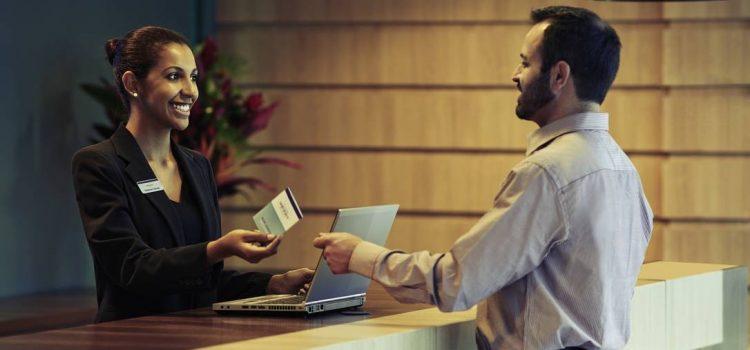 7 principais aplicativos para fazer reservas em hotéis