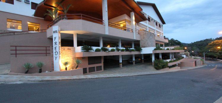 Hotel Fredy tem ROI 25x sobre o investimento em Marketing Digital