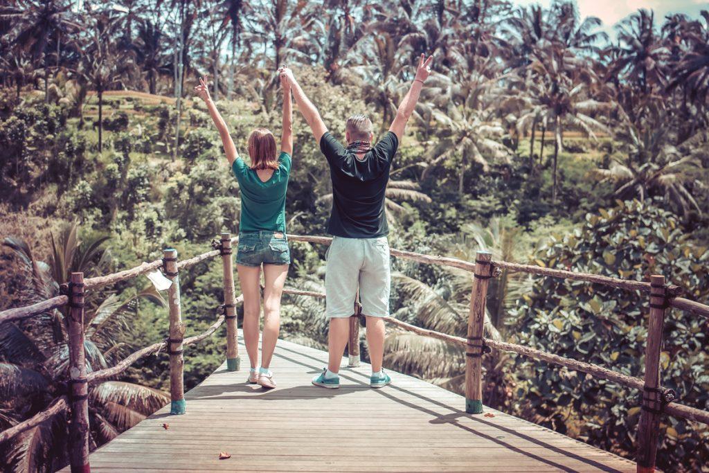 Turismo pós-pandemia - destaque para o ecoturismo