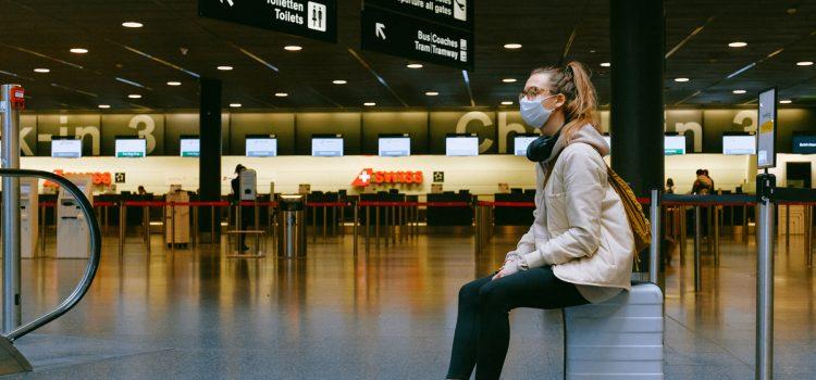 Tendências e novos hábitos do turismo pós-pandemia