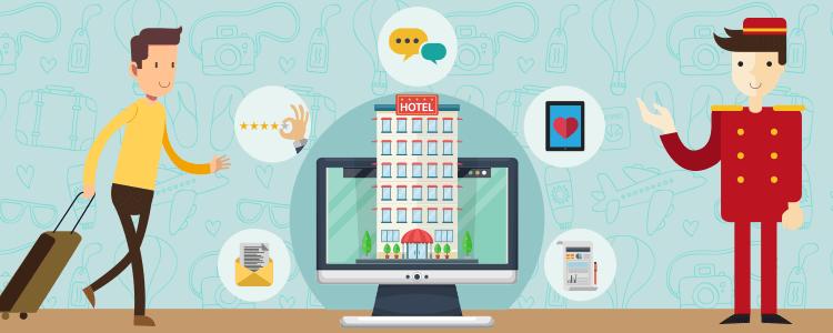 Marketing digital para hotéis e pousadas: como obter sucesso