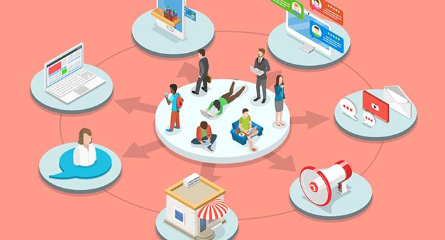 Como usar os canais digitais para conseguir mais clientes